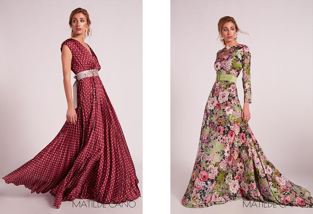 matilde cano vestidos mass 2019