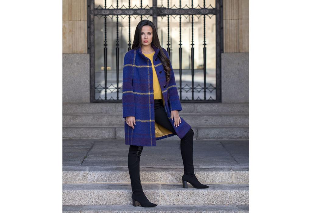 Fashion abrigos Otoño Invierno 2019
