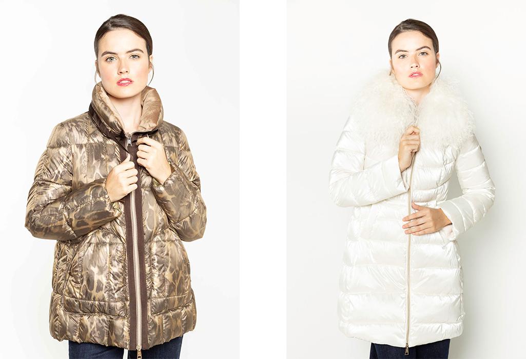 Donjaz abrigos Otoño Invierno 2020